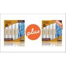 Fisio Diur Start Up cu aroma de Portocala si Scortisoara 1+1 doza pentru 50 zile