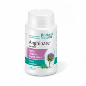 ANGHINARE EXTRACT