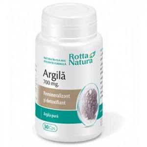 ARGILA 700 mg