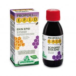 EKIN EPID sirop imunitate si cai respiratorii