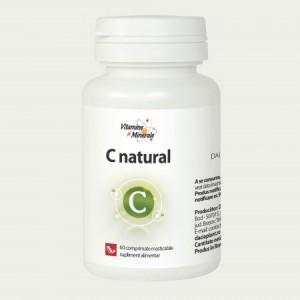 C NATURAL