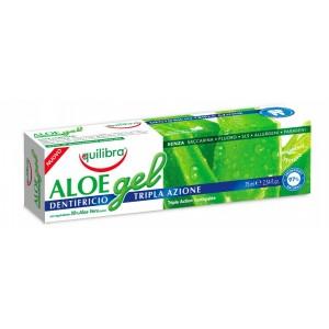 ALOE gel igienă orală cu triplă acțiune