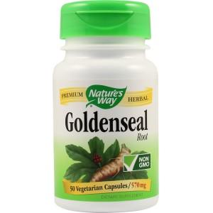 GOLDENSEAL 570mg
