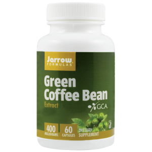 GREEN COFFEE BEAN 400mg