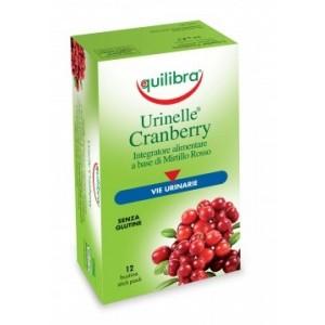 URINELLE® CRANBERRY -  pentru infecții urinare