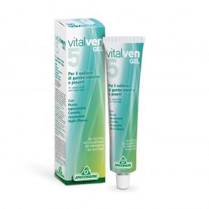 VITALVEN 5 - gel  tratament pentru gambe