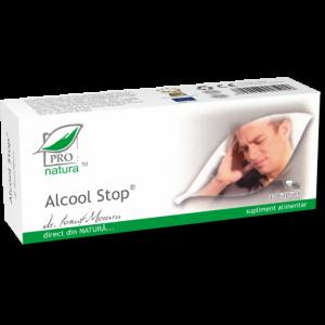 ALCOOL STOP