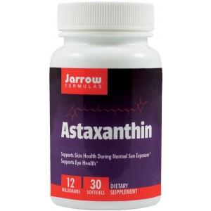 ASTAXANTHIN 12mg