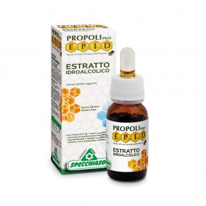 EPID TINCTURA extract hidroalcoolic