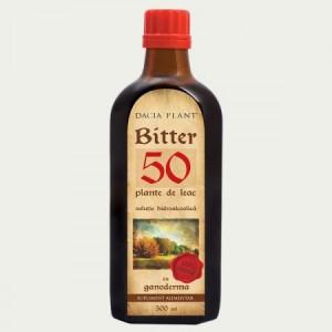 BITTER 50 PLANTE DE LEAC 500 ml