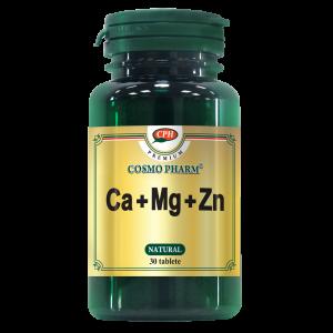 Calciu+Magneziu+Zinc