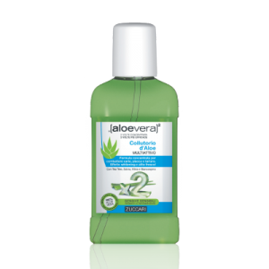 Apa de gura  Multi-Active Aloe