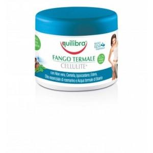 FANGO  TERMALE - Nămol termal anticelulitic