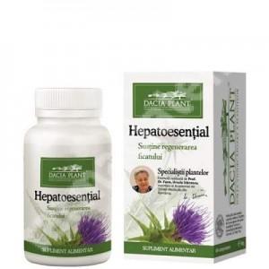 HEPATOESENTIAL