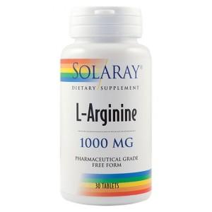 L-ARGININE 1000mg