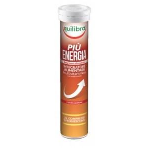 PIU  ENERGIA - vitamine pentru energie