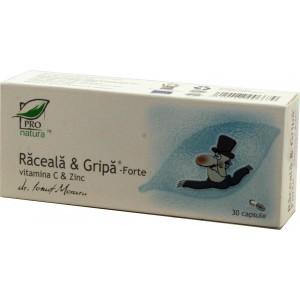 RACEALA & GRIPA FORTE