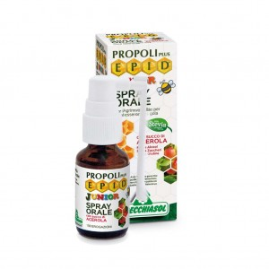 EPID PROPOLIS  JUNIOR  spray oral fara alcool
