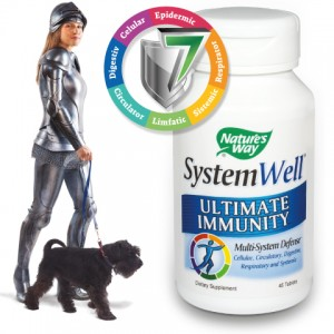 SYSTEMWELL® Ultimate Immunity™