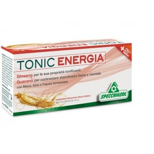 TONIC ENERGIA
