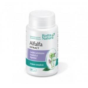 ALFALFA EXTRACT (LUCERNA)