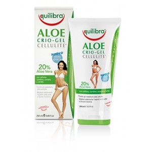 ALOE  CRIO-GEL  ANTICELULITIC