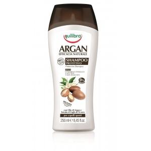 ARGAN șampon protectiv, Equilibra, 250 ml