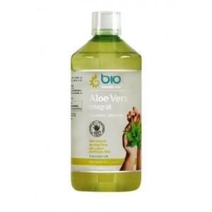 Aloe Vera Integral, BioElemente, 1 litru (20 de zile)