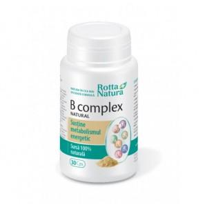 B COMPLEX NATURAL