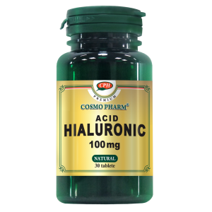 Acid Hialuronic