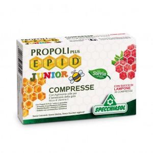 EPID JUNIOR propolis comprimate masticabile