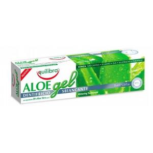 ALOE gel igienă orală pentru albirea dinților