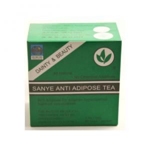 Ceai Sanye Antiadipos