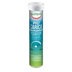 PIU  CARICA  - vitalitate și energie