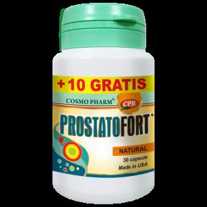 PROSTATOFORT® 30 + 10 gratis