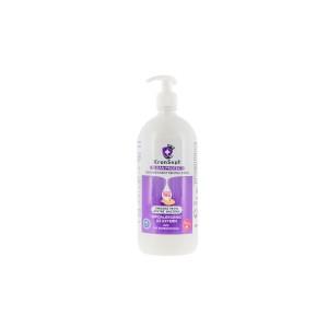 Dezinfectant pentru mâini, KronSept - Clean Protect, Flacon cu pompiță 1000 ml