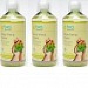Aloe Vera Integral 3 Litri ( 60 zile) - Pachet 3x1L