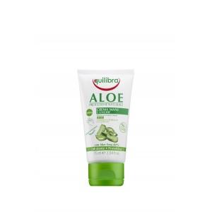 ALOE Protezione Naturale, cremă pentru mâini și unghii, EQUILIBRA, 75 ml