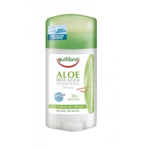 ALOE DEO-STICK, EQUILIBRA, 50 ml