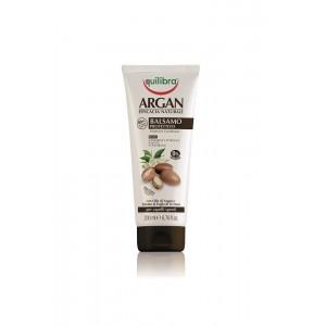 ARGAN balsam protectiv pentru păr, Equilibra, 200 ml