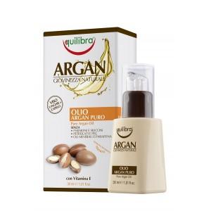 ARGAN Ulei Pur Cu Vitamina E