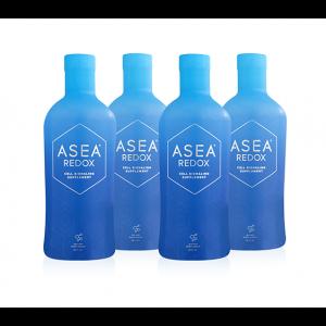 ASEA Supliment Redox pentru regenerare celulară și reducerea stresului oxidativ