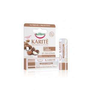 KARITE - Balsam pentru buze cu unt de Shea