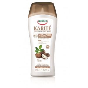 KARITÈ Șampon Nutritiv cu Unt de Shea