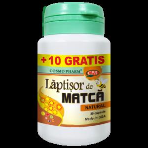 LAPTISOR DE MATCA 30 + 10