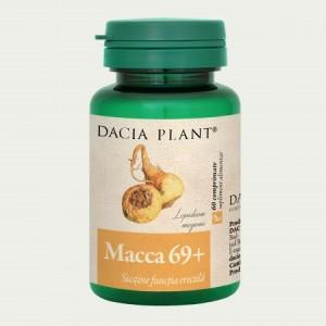 MACCA 69+