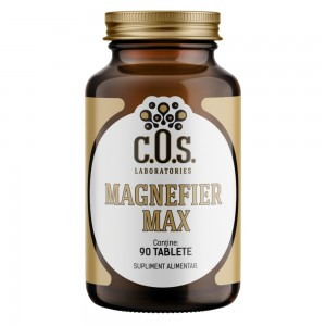 MAGNEFIER MAX, C.O.S. Laboratories, 90 Tablete