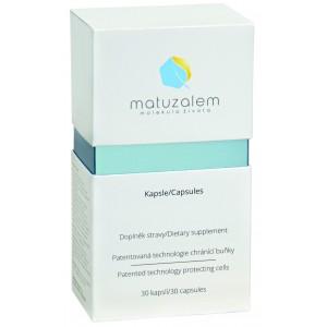 Matuzalem - supliment antioxidant și antidegenerativ