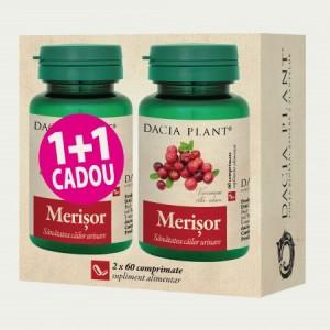 MERISOR 1 + 1 CADOU
