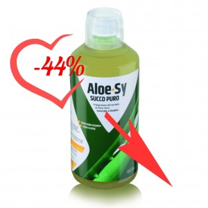 ALOE SY  1000 ml